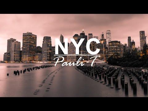 #1 New York City