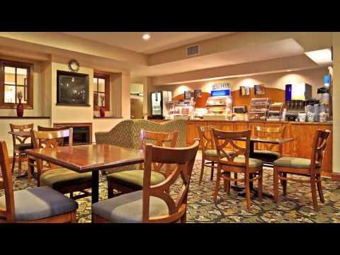 Holiday Inn Express Hotel Kernersville North Carolina