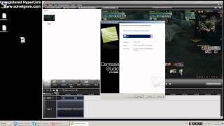 Camtasia Studio или как сжать видео после Fraps двумя кнопкам!(Сайт программы Camtasia Studio 7 http://www.techsmith.com/camtasia.html., 2014-08-25T22:01:01.000Z)