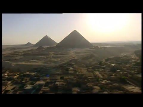 Into the Great Pyramid 👁🔺(Documentary) ♦NatGeo♦