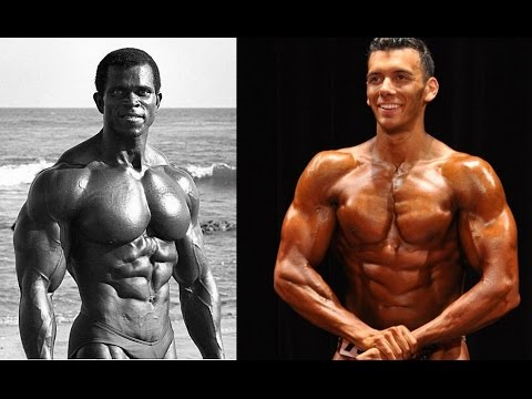 Example Of What Is Meant By Crazy Or Freakish Muscle