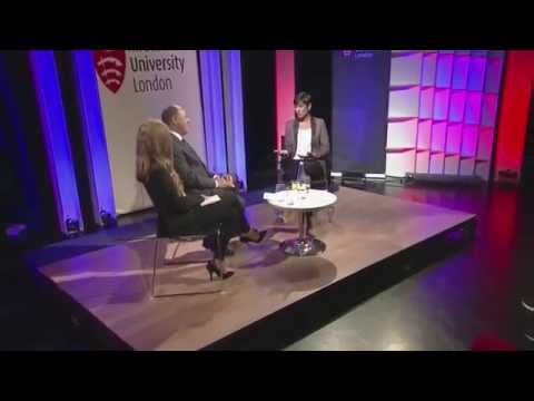 Broadcasting Today: BBC News Presenter Reeta Chakrabarti (Series 3)