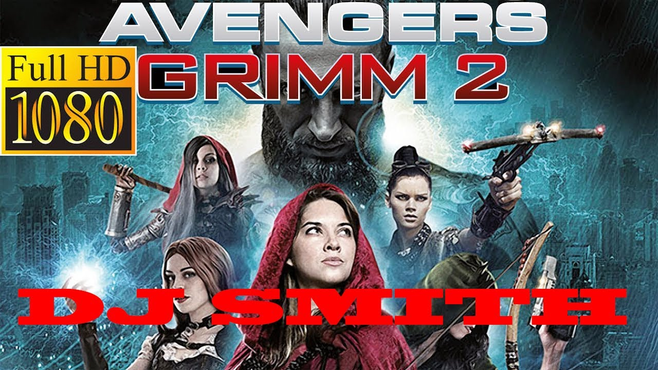 Download DJ SMITH LATEST FULL HD MOVIES 2020 - Avengers Grimm: Time Wars