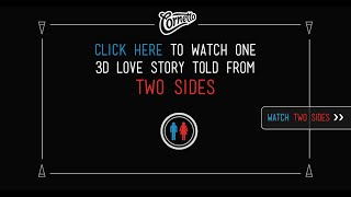 Cornetto Love Stories - Trailer Two Sides