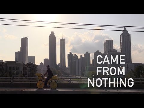 "Came From Nothing | Full Documentary [HD] The Story of Benjamin ""BigMouthBen"" Graham"