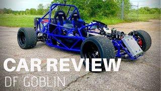 Car Review - DF Goblin