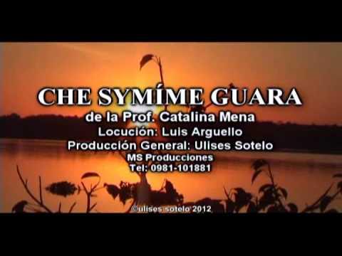Poesía En Guaraní
