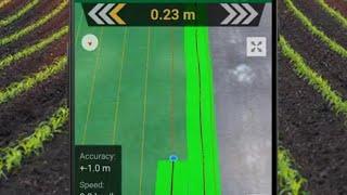 #51Nawigator polowy - aplikacja testy