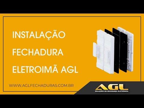 Eletroimã AGL
