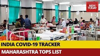 India COVID-19 Tracker: Maharashtra Tops List, Tamil Nadu, Delhi Follow Suit