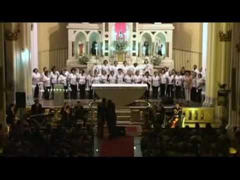 Concerto Mariano  - Ave Maria do Maestro Poty por Maestro Poty e Orquestra