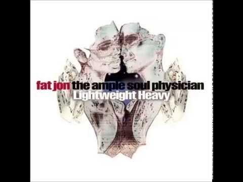 Fat Jon - Lightweight Heavy [Full Album]