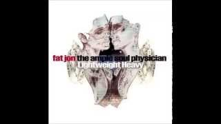 Fat Jon - Lightweight Heavy [Full Album]