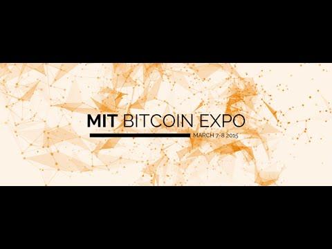 MIT Bitcoin Expo 2015 Day 2