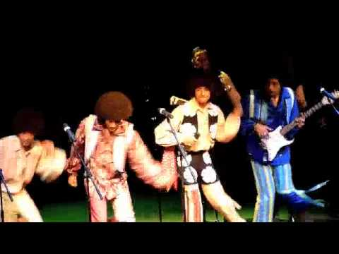 Jackson 5 Blame it on the boogie & Let me show you the way to go