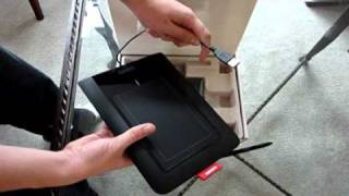 Unboxing Of The Wacom Bamboo Pen Tablet