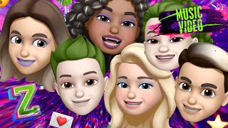 Baixar One For All Memoji 🥳 | Music Video | ZOMBIES 2 | Disney Channel