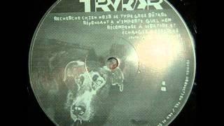Nawak - A1  Trykar EP
