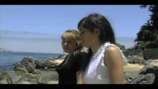 """""""contigo o con dios"""" recreation escene 24fp title project from chilean cinema school"""