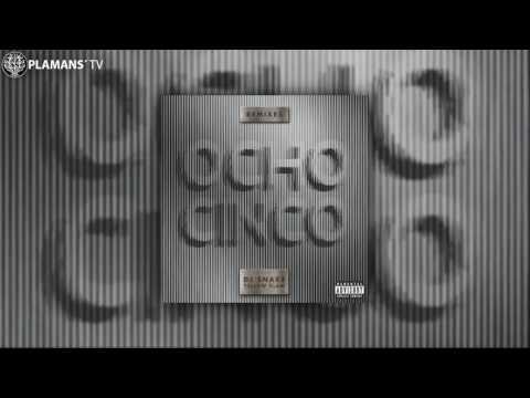 DJ SNAKE - Ocho Cinco (SAYMYNAME Remix)