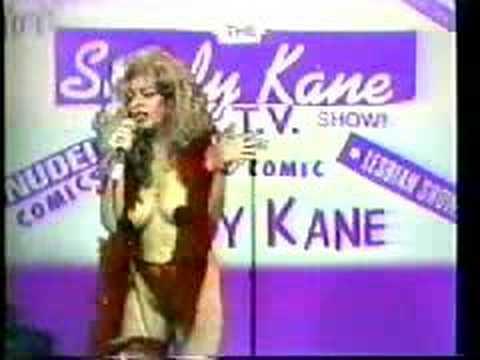 Sandy Kane Bio