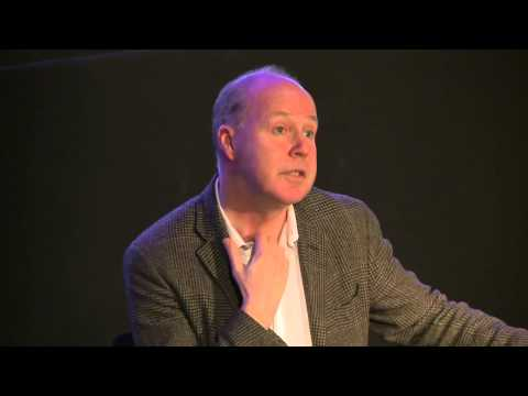 Director David Yates at the Into Film Festival
