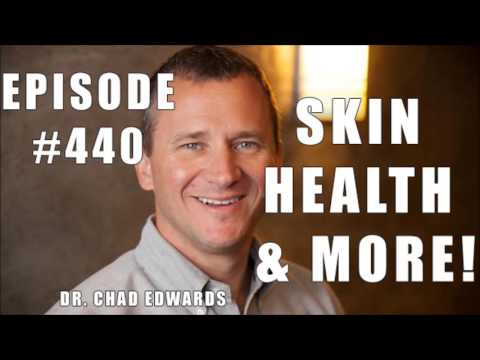 Dr Chad Edwards Skin Health, Prolotherapy, Genetic Testing &