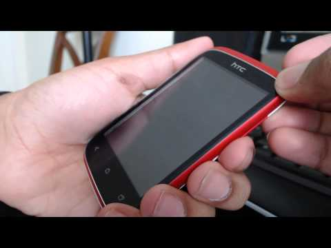 Tutorial: Root Your HTC Desire C