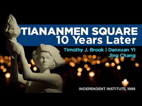 Tiananmen Square: 10 Years Later (1999)