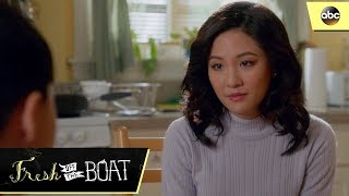 Jessica Apologizes – Fresh Off The Boat