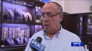 Man Steals almost $100,000 From Rafaello & Co Manhattan Jewelry Store
