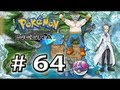 Pokémon Negro 2 por Muerte17 (Parte 64 - Ruta 17 y 18