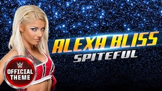 Alexa Bliss - Spiteful (Entrance Theme) thumbnail