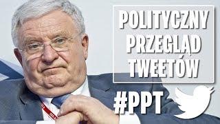 Bliski współpracownik Jarosława Kaczyńskiego agentem SB - Polityczny Przegląd Tweetów.