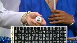 KSCH Jackpot Bingo: Christmas 1986