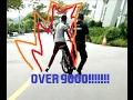 Bike Crash In Singapore Gone Horribly Bad