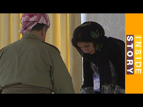 Inside Story - Can Kurdistan be an independent state?
