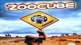 Zoocube (GCN) part 1 - Classic mode [1]