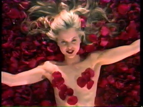 American Beauty (1999) Trailer (VHS Capture)