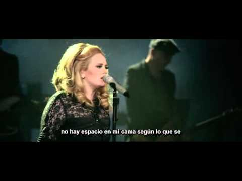 right as rain Adele Live The Royal Albert Hall