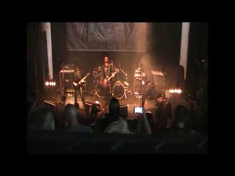 Acrimonious live Malmö 1-6-2017 pt2