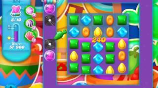 Candy Crush Soda Saga Level 864 (3 Stars)