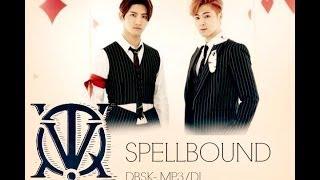 [MP3/DL] TVXQ! 동방신기- Spellbound (수리수리) AUDIO