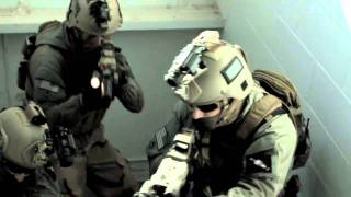 Battlefield 3 LIVE ACTION Trailer  [The Last Prayer] Fan Made