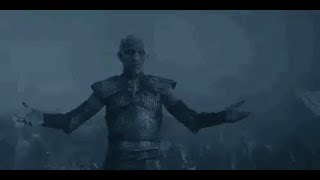 Who Are The White Walkers On