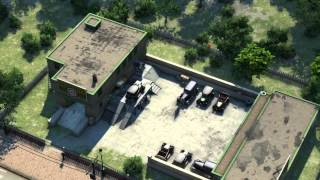 Omerta: City of Gangsters The Japanese Incentive DLC threatens customers trailer - PC Mac X360