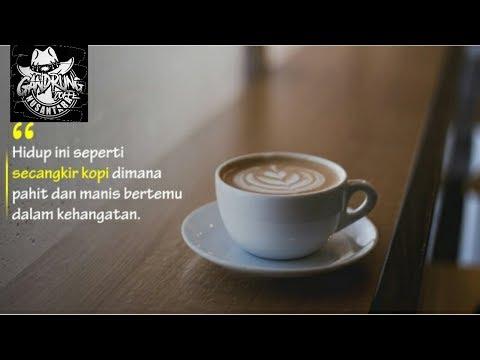 Pahit + Manis = Kopi. Sini Mampir Ngopi Di Gandrung Coffee Nusantara