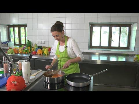 Tomaten-Risotto @ Gut Dietlhofen und die Entdeckerküche