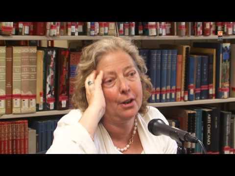 "Book Talk: Marjorie Agosín presents ""Tales of Valparaíso: A Poet Remembers"""