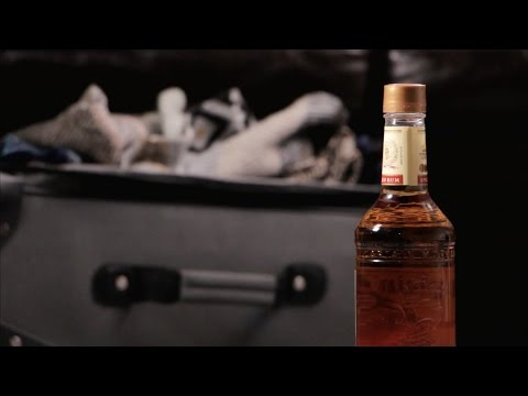 How To Pack Booze In A Suitcase